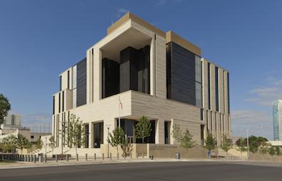 Federal Courthouse, Austin, Texas