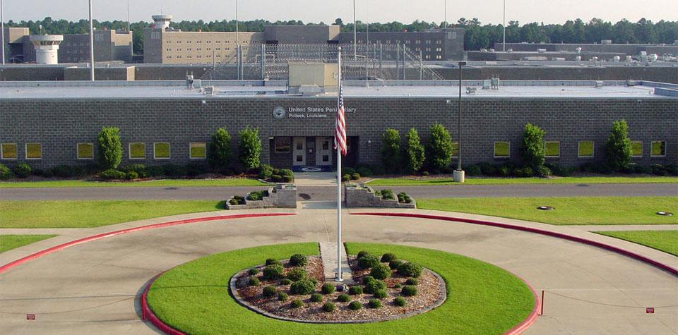 Pollock Prison