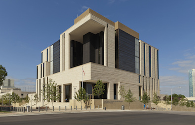 Federal Courthouse, Austin, Texas